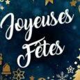 L'AFLM VOUS SOUHAITE DE PASSER DE BONNES FETES!!!!!!
